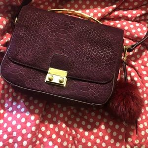 Gianni Bini crossbody purse